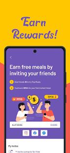 Pop Meals - food delivery screenshots 5