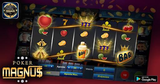 Poker Magnus 0.6 screenshots 4