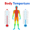 Thermometer Body Temperature