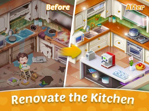Baby Manor: Baby Raising Simulation & Home Design 1.5.1 screenshots 11