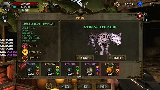 Tomb Hunter Pro 1.0.65 screenshots 8