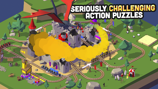 Conduct THIS! – Train Action Screenshot