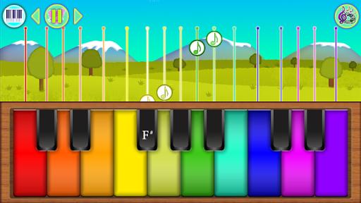 Baby Piano apkmr screenshots 3