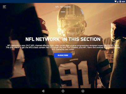NFL Game Pass International 7