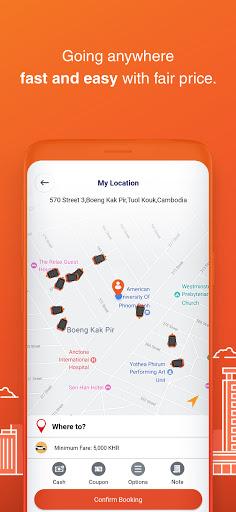 PassApp - Transport & Delivery 2.2.31 Screenshots 4
