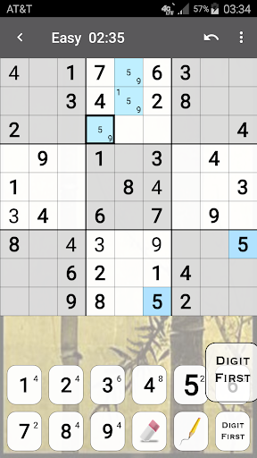 Sudoku 11.0.4.g Screenshots 3