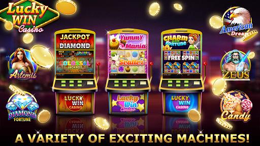 Lucky Win Casinou2122- FREE SLOTS 2.2.2 Screenshots 2