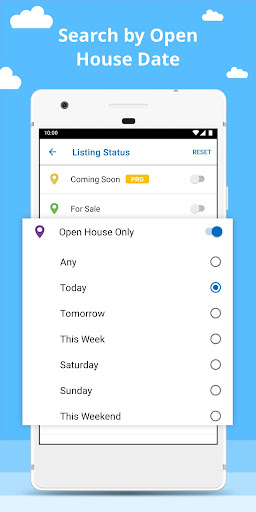 Homesnap Real Estate & Rentals  screenshots 2