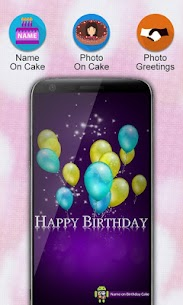 Name On Birthday Cake For Pc – Install On Windows And Mac – Free Download 4