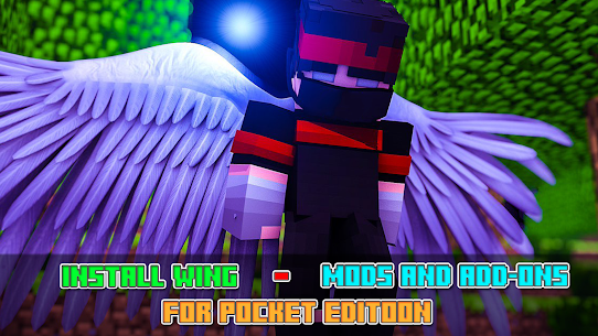 Wing Mod  Addons For Pc (2020), Windows And Mac – Free Download 1