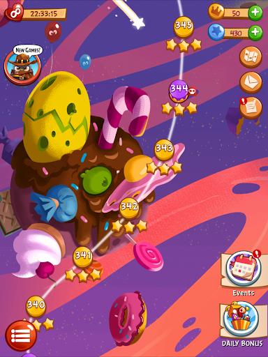Angry Birds Blast 2.1.3 screenshots 10