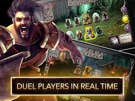 Drakenlords: Legendary magic card duels! TCG & RPG