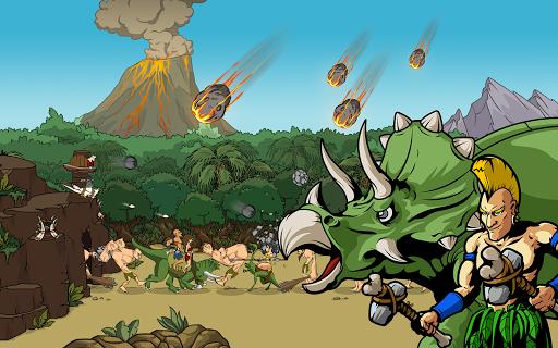 Age of War 2 1.5.3 screenshots 7