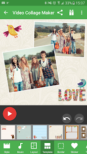 Video Collage Maker Premium APK by Scoompa 1