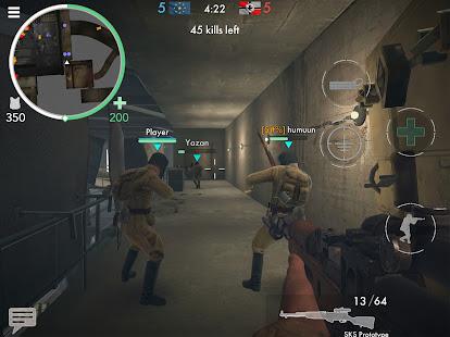 World War Heroes: WW2 FPS 1.27.2 Screenshots 22