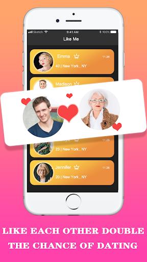 Cougar:  Sugar Momma Dating And Cougar Dating 1.3.0 Screenshots 3