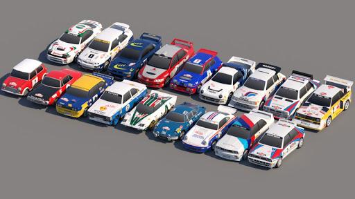 Rally Legends screenshot 8