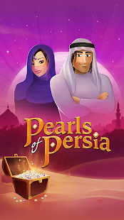 Pearls of Persia