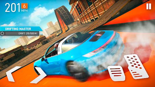 لعبة Car Stunt Races Mega مهكرة Mod APK 6