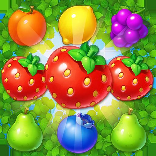 Fruit Charming