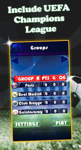 Air Soccer Ball u26bd ud83cuddfaud83cuddf8  screenshots 3