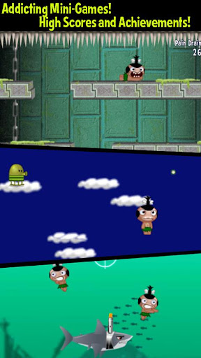 Pocket God™  screenshots 4