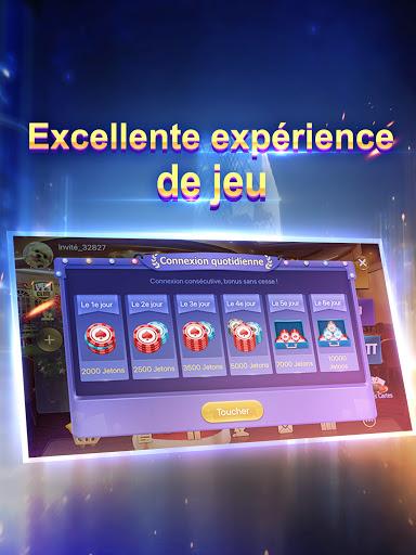Texas Poker Franu00e7ais (Boyaa) 6.0.0 screenshots 10