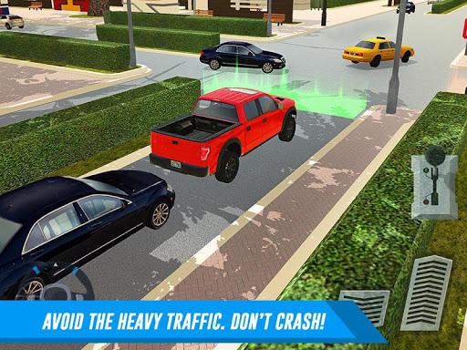 Shopping Mall Car & Truck Parking 1.2 Screenshots 8