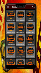 Hollywood Hindi Dubbed Movies for PC 3