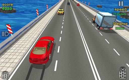 Highway Car Racing 2020: Traffic Fast Car Racer 2.18 screenshots 4