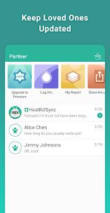 Health2Sync - Diabetes Care