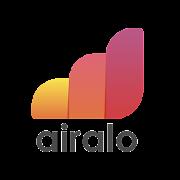 Airalo: eSIM Data Packs. No More Roaming Fees.