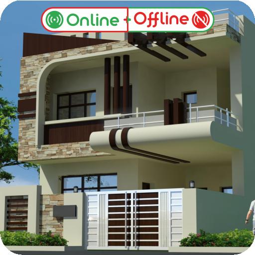 Front Elevation Design