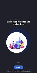 Unique VPN | Free VPN Proxy | Fast And Unlimited [PREMIUM] 4