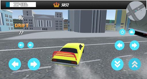 Modified Cars 2.8 screenshots 12