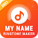 My Name Ringtone Maker & Caller Name Announcer Download on Windows