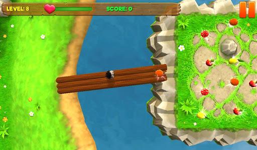 Hedgehog goes home screenshots 12
