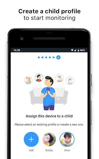 Bitdefender Parental Control 1.4.6.541 Screenshots 5