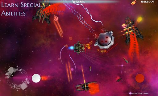 Rome 2077: Space Wars screenshots 7