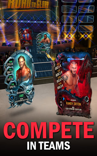 WWE SuperCard - Multiplayer Collector Card Game 4.5.0.5679999 screenshots 18