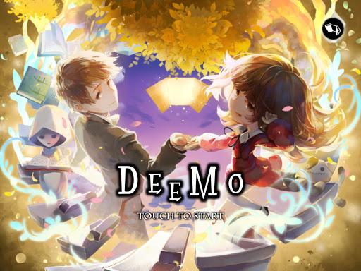 DEEMO apkmr screenshots 8