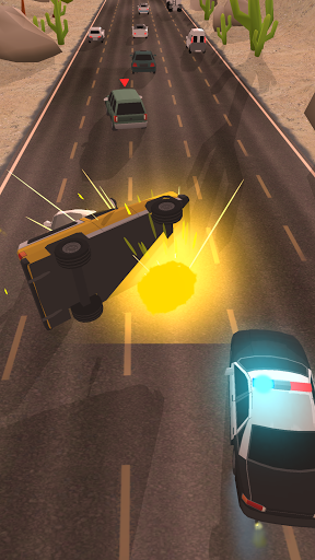 Police Chase screenshots 3