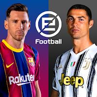 لعبة eFootball PES