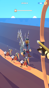 Tower Archer MOD APK 1.0.12 (Unlimited Currency) 7