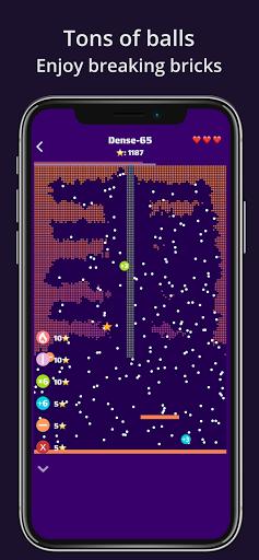 Brick Mania: Relaxing Arcade Game 3.3.2 screenshots 2