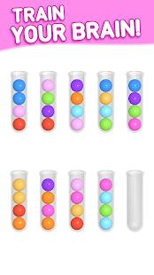 Sort Puzzle: Fun Ball 0.0.744 Screenshots 9