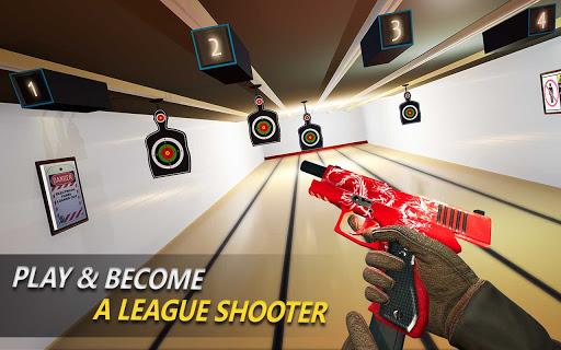 3D Shooting Games: Real Bottle Shooting Free Games 21.8.0.0 screenshots 6