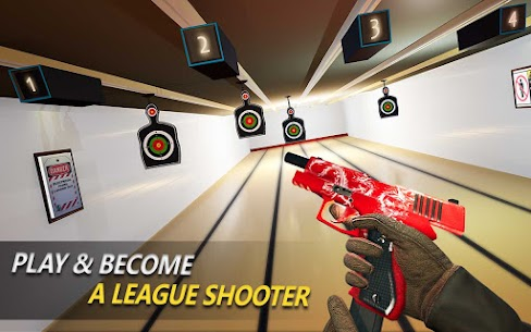 3D Shooting Games: Real Bottle Shooting Free Games 6