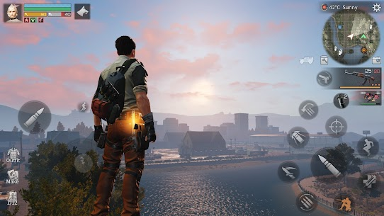 LifeAfter Mod Apk 1.0.197 (Unlimited Money/Gold) 7