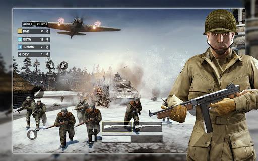 Last Fort of World War screenshots 10